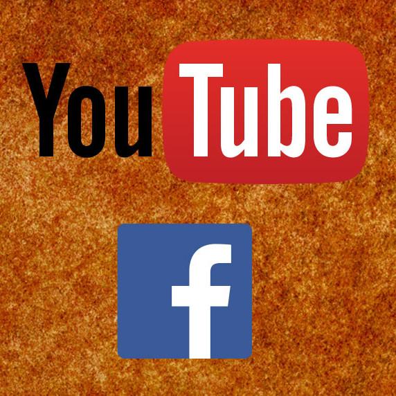 Facebook+YouTube